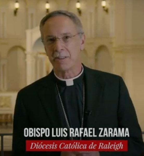 Bishop Zarama